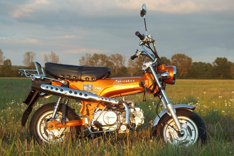 versicherung motorrad 125 ccm